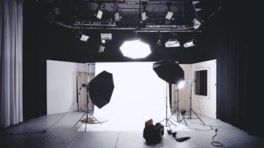 動画専用撮影スタジオを作ろう①