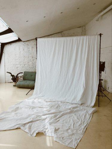 動画専用撮影スタジオを作ろう②