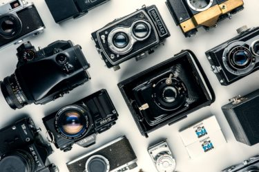 ビデオカメラと一眼レフならどっちがいいのか